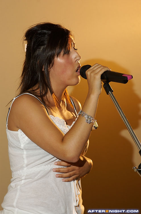 Next image from Vaughan Idol 2007: Preliminaries I