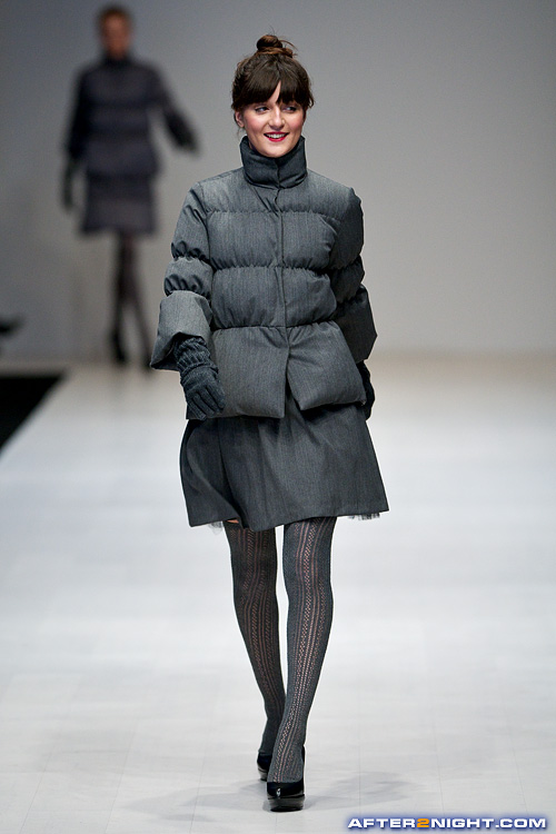 Next image from LG Toronto Fashion Week, Fall/Winter 2009-2010: Joe Fresh     Style Fashion Show
