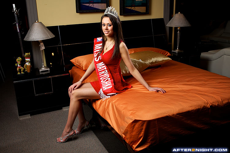 Next image from Miss Matryoshka 2010 at Furnishings2Day Photo Shoot