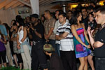 Photo from Tropical Treasures Fashion Show at Wetbar