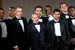 Photo from Toronto Week of Style 2008: Men in Tuxes Fashion Show