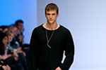 Photo from LG Toronto Fashion Week, Fall/Winter 2009-2010: Travis Taddeo Fashion Show