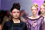 Photo from LG Toronto Fashion Week, Fall/Winter 2009-2010: Zoran Dobric Fashion Show