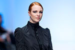 Photo from LG Toronto Fashion Week, Fall/Winter 2009-2010: Joeffer     Caoc Fashion Show