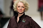 Photo from LG Toronto Fashion Week, Fall/Winter 2009-2010: Cheri Milaney Fashion Show