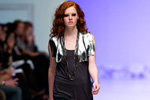 Photo from LG Toronto Fashion Week, Fall/Winter 2009-2010: Aime Luxury Fashion Show