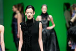 Photo from LG Toronto Fashion Week, Fall/Winter 2009-2010: NADA Fashion Show