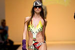 Photo from LG Toronto Fashion Week, Fall/Winter 2009-2010: Ed Hardy     Swim and Snow Fashion Show