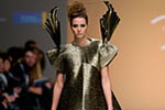Photo from LG Toronto Fashion Week, Fall/Winter 2009-2010: Ryerson School of Fashion Fashion Show