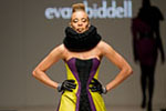 Photo from LG Toronto Fashion Week, Fall/Winter 2009-2010: Evan Biddell Fashion Show