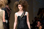 Photo from LG Toronto Fashion Week, Fall/Winter 2009-2010: Lucian     Matis Fashion Show