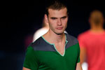 Photo from Bruno Ierullo 'Made in Canada' Fashion Show, Spring/Summer 2010