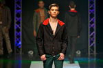 Photo from Bruno Ierullo 'The Last Rebel' Fashion Show, Spring/Summer 2011